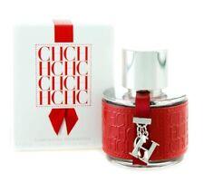 CH RED BY CAROLINA HERRERA  EAU DE TOILETTE SPRAY 3.4 OZ 100ml Women Perfume EDT