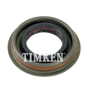 Axle Shaft Seal Front Timken SL260031