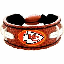 NFL Kansas City Chiefs Survivor Bracelet