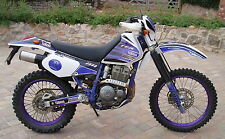 YAMAHA TTR250 TTR 250 1993-1999 WORKSHOP FACTORY SERVICE REPAIR MANUAL