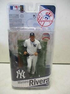 2010 McFarlane Mariano Rivera Yankees