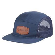 Genuine Subaru Logo 5 Panel Trucker Snapback STI WRX Forester Outback Hat Cap