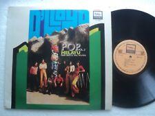 INDONESIA / MALAY POPBAND D'Lloyd - POP Melayu Vol. 2 - - MALAYSIA release LP