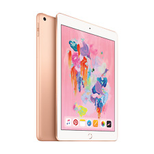"""Apple iPad 9,7"""" 2018 Wi-Fi 128 GB Gold (MRJP2FD/A)"""
