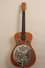 "RESONATOR GUITAR / SX RG1/OR-NA ""Dobro Style"" + very nice Grain NEW/NEW"