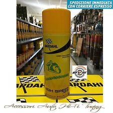 Grasso Spray Catena Moto Strada Bardahl High Speed Chain Bianco Adesivo 400 ml