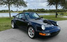 New listing  1994 Porsche 911 Turbo 3.6 Coupe 2D