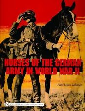 Book - Horses of the German Army in World War II