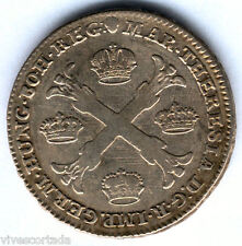 Netherlands 1765 Thaler Maria Teresa @@ Very Bella @@