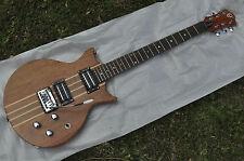 Custom Guitar Workshop JET II neckthrough ! Pro Guitar. Limited Stock.