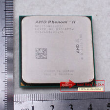 AMD Phenom II X2 550 CPU 3.1/6M/4000 HDZ550WFK2DGI Socket AM3 100% work free sp