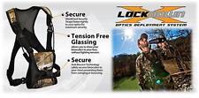 S4 Gear LockDown X Binocular Harness - Realtree APG