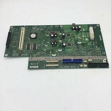 Main board q6687-60980 for HP T610 printer