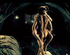 Outlander 16x20 Claire Randall Sam Heughan Jamie  Nude Photo Print