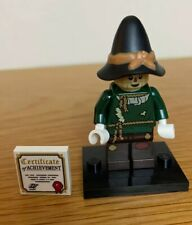 LEGO Mini Figure Lego Movie Series 2 SCARECROW From Wizard of Oz 71023