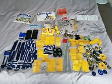 Vintage meccano Large Lot