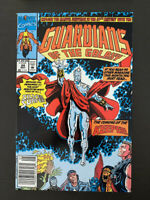 GUARDIANS OF THE GALAXY #24 MARVEL COMICS 1992 NM+ NEWSSTAND