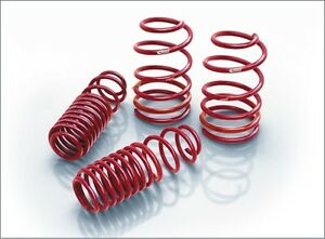 Eibach Sportline Springs for 2012+ Fiat 500/500C/500T/Abarth