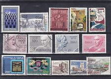 Portugal Used Stamps (2)