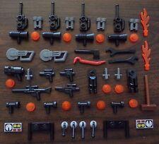 NEW LEGO STAR WARS Minifigure Accessory Lot Blasters Guns Battle Droid Weapons