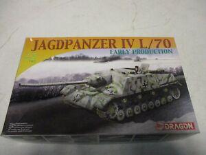 Dragon Jagdpanzer IV L/70 1/72