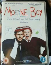 Moone Boy - Series 1 - Complete (DVD, 2012)