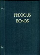 Precious Bonds - by Sylvester J. Patrick - Family history - Patrick, Nepper