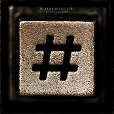 Death Cab For Cutie CODES AND KEYS 7th Album 180g GATEFOLD Barsuk NEW VINYL 2 LP