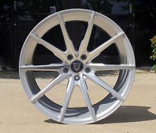"20"" Marquee 1035 Wheels for Lexus IS GS SC LS Infiniti G37 Nissan Mustang Jaguar"