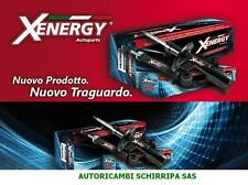 4 AMMORTIZZATORI XENERGY AUDI A3(8P) VW GOLF 6 1.6 TDI 90CV 105CV STELO DA 50mm