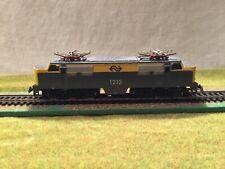 Marklin Hamo HO DC NS BR1200 - 1212 Electric Loco