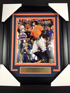 12x15 Framed Photo Collage Wall Art Decor Legends Never Die Houston Astros 2017 World Series Championship Collectible