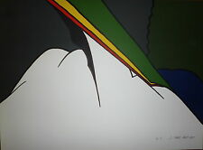 Artigas Joan Gardy Lithographie originale signée art abstrait abstraction Miro