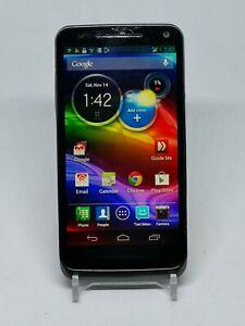 MOTOROLA ELECTRIFY M - 8GB - Gray (U.S. Cellular) Smartphone - PLEASE READ