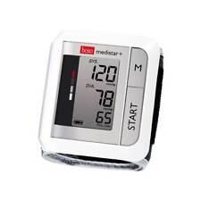 Handgelenk Blutdruckmessgerät Blutdruckgerät Boso Medistar+, 90 Speicherplätze