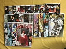 Complete set of 23 Astro City (1996 2nd Series) #1-22 and 1/2 NM Near Mint
