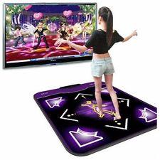 Non-Slip Danse étape unique Dance Mat/Pad Dancing couverture USB pour PC Ordinateur