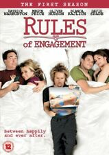 Rules of Engagement - Season 1 [DVD] - DVD  N2VG The Cheap Fast Free Post