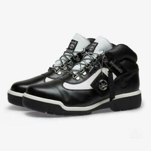 Mastermind Japan Timberland Field Boot sneakers Shoes Skull Black US8 From Japan