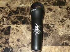Evanescence Rare AMY LEE Authentic Hand Signed Autographed Prop Microphone COA