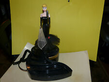 Barbie novelty telephone Never used. Have original box