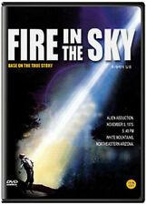[DVD] Fire in the Sky (1993) D.B. Sweeney, Robert Patrick *NEW