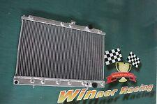 "T=2¼"" Radiator""For""Mitsubishi Galant VR4 E38/E39A;DODGE 2000 GTX 4G63T 2.0 MT"