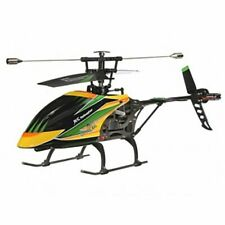 Large WLtoys V912 4CH Single Blade RC Remote Control Helicopter With Gyro 2015