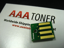 (10,000 pages) Toner Chip for Lexmark 601H, MX511 MX611 MX610 MX510 MX410 Refill