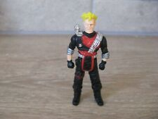 M.A.S.K Kenner Floyd Malloy figure from Vampire