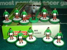 SUBBUTEO LW 803 MEXICO ETC.. BOXED TEAM
