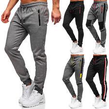 Sporthose Trainingshose Jogger Fitness Unifarben Casual Herren Mix BOLF Classic