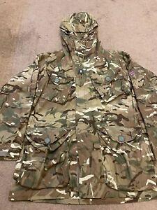 MTP SAS SBS Windproof Smock, camo, camouflage,Multicam.