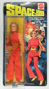 vintage 1975 Mattel Space : 1999 Doctor Russell MOC rare